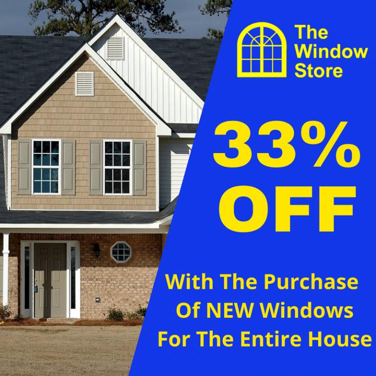 33% Off Sale