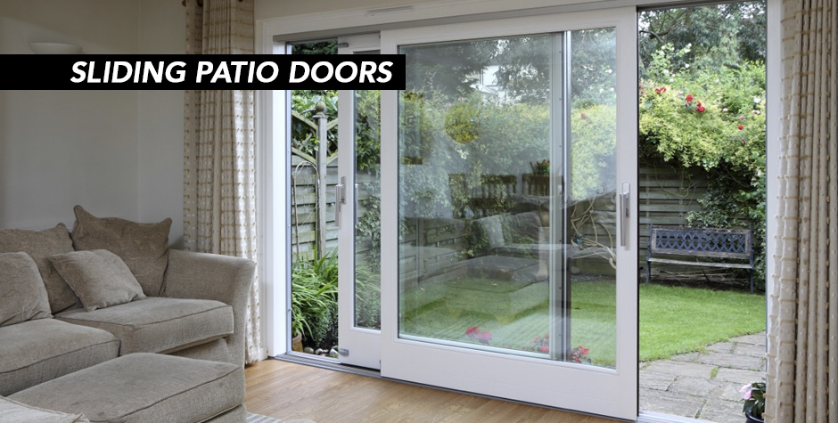 Sliding Patio Doors The Window Store
