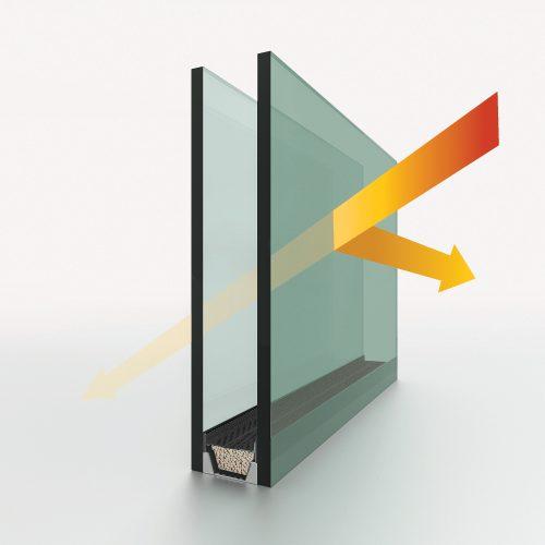 Next Generation Glazing
